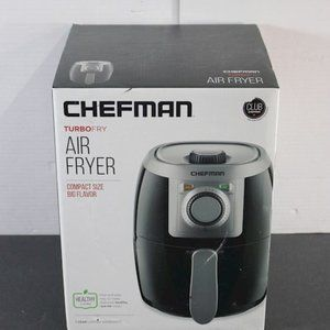 Chefman TurboFry Air Fryer, XL